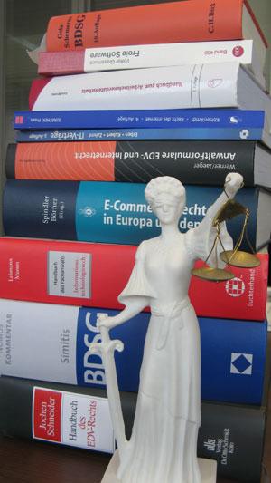 Beratungsfelder Fachanwalt IT-Recht