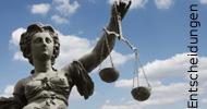 Entscheidungen aus dem IT-Recht und Datenschutzrecht
