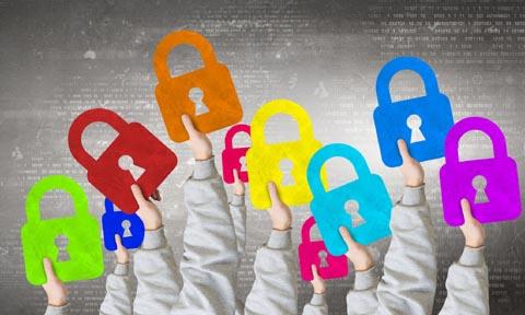 Schutz personenbezogene Daten