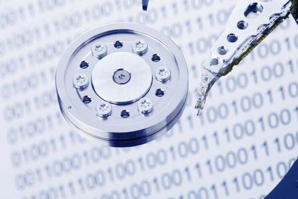 Digitale personenbezogene Daten