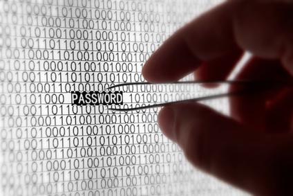 Data Protection Password