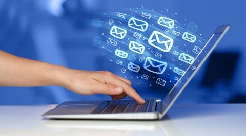 E-Mail Recht Spam