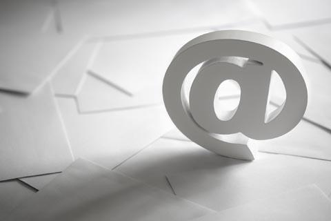 E-Mail Werbung Rechtsanwalt