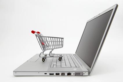 Rechtsanwalt Onlineshop